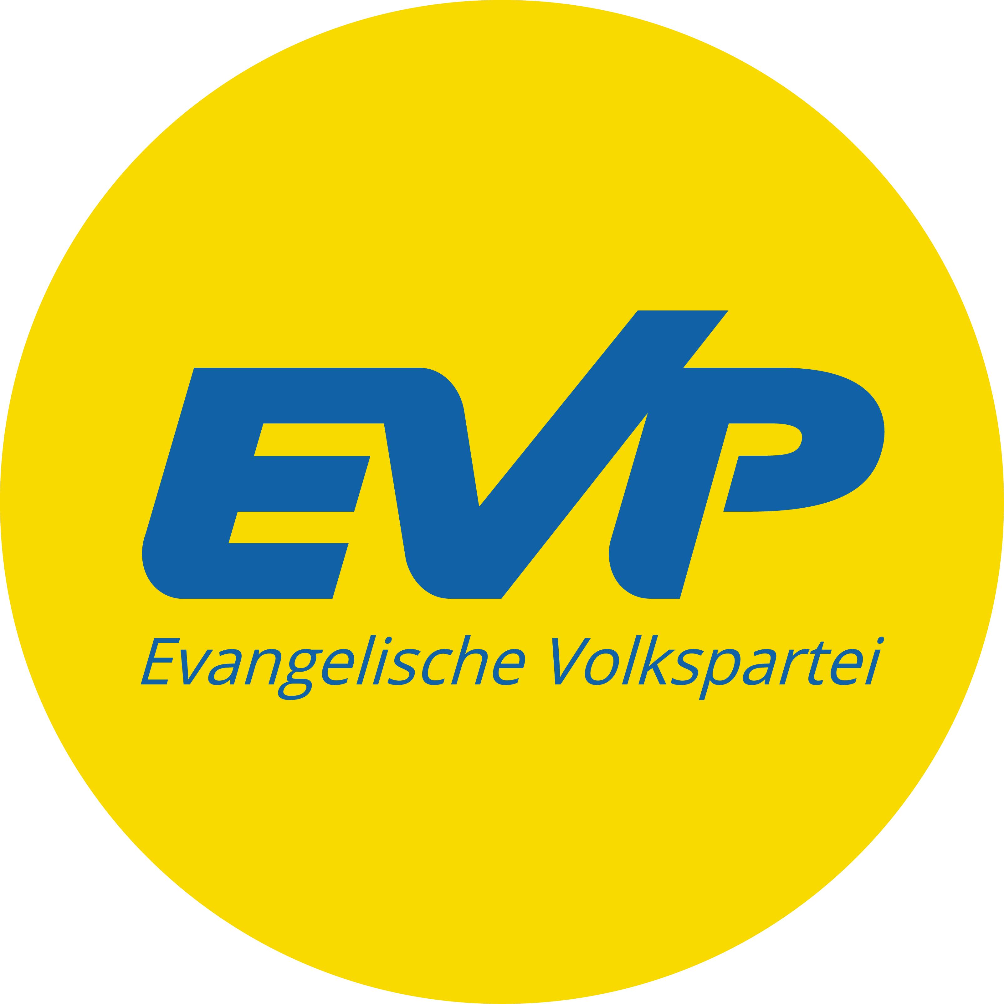Mitglied der EVP