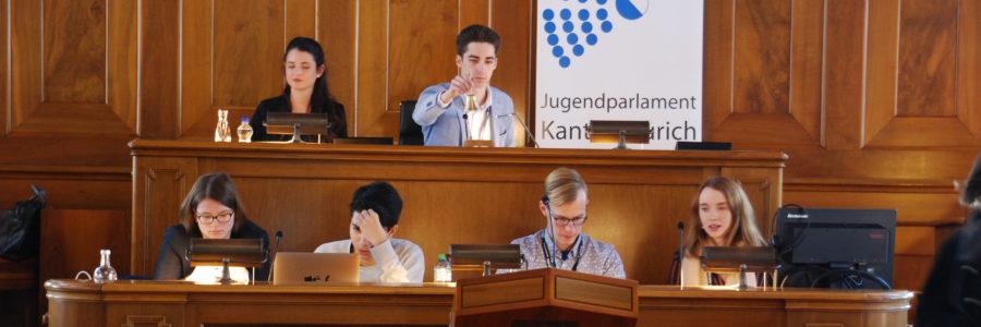 Jugendpolitik