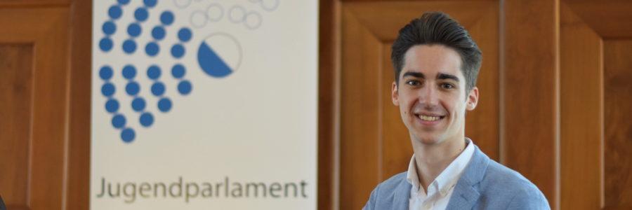Kandidatur für den Bundesrat