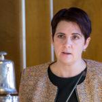 Yvonne Bürgin – Kantonsratspräsidentin, CVP, Rüti