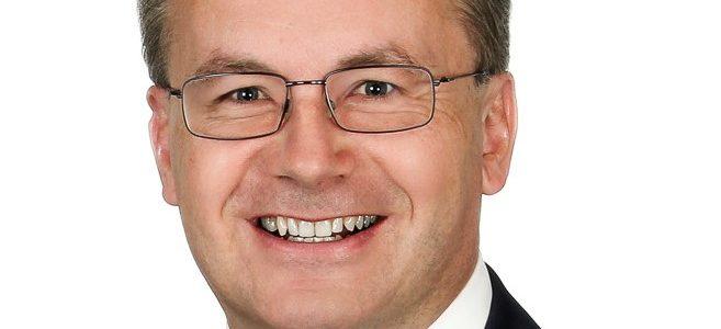 Hanspeter Hugentobler – EVP-Kantonsrat und Regierungsratskandidat, Pfäffikon